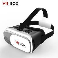 3D Шлем - виртуальная реальность VR BOX-2, фото 1