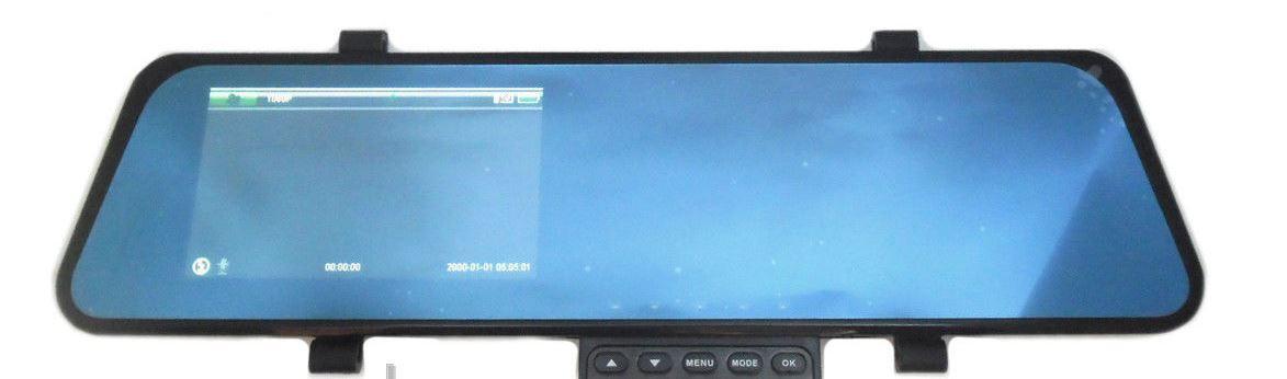 Зеркало-видеорегистратор DVR L565 full hd + камерой заднего вида!!!