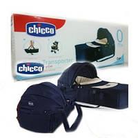 """Сумка-кроватка для свободного передвижения с ребёнком """"CHICCO"""" №4085"""