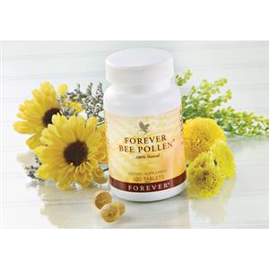 Пыльца пчелиная Форевер - содержит 10 аминокислот ,27 минералов и природных  углеводов.100 таб. США