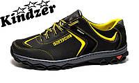 Кроссовки Оптом Kindzer X-29 Yellow