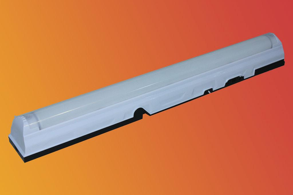 Аварийный LED светильник YJ-6855R