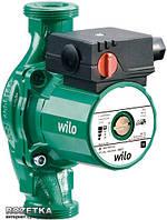 Насос циркуляционный WILO RS 15-2-130 для отопления