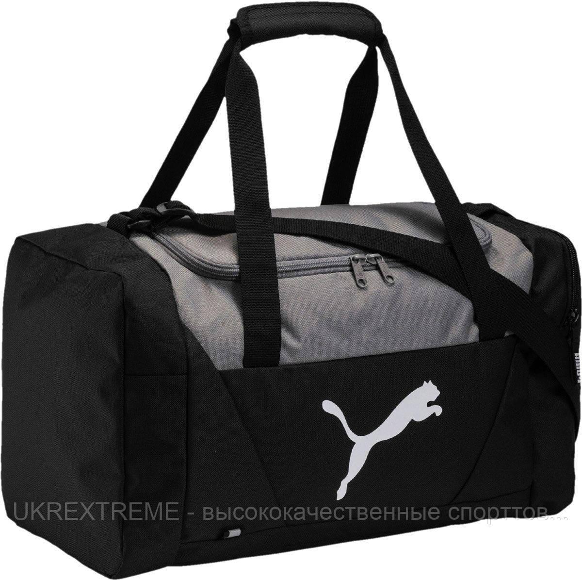 fdf56e7e218f Сумка Puma Fundamentals Sports Bag S (ОРИГИНАЛ) — в Категории ...