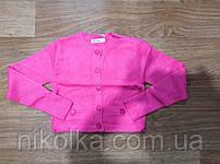 Укороченный свитер для девочек оптом, Nice Wear, 4-12 лет, арт. GF848, фото 3