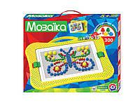 Детская игра Мозайка для малюків 7 пластмасса Технок