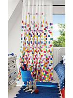 Яркие шторы для детской комнаты
