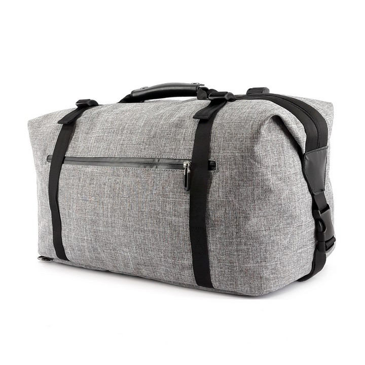 Дорожная сумка Mark Ryden Changetravel MR6866 Gray