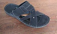 Тапочки кожаные Wink b (Венгрия)., фото 1