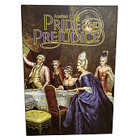"Книга-сейф ""Pride and prejudice"" 22х15х5,5см  (32040A)"
