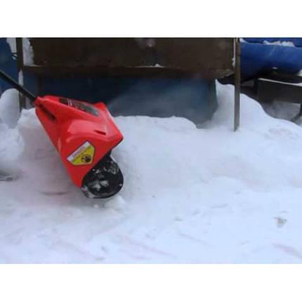Снегоуборщик FORTE QI-JY-50, фото 2