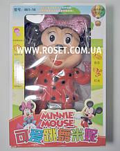 Музыкальная интерактивная игрушка Минни Маус - Minnie Mouse