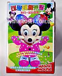 Музыкальная интерактивная игрушка Минни Маус - Minnie Mouse, фото 5