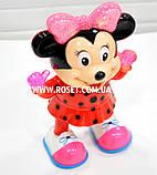 Музыкальная интерактивная игрушка Минни Маус - Minnie Mouse, фото 3