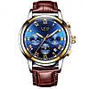 Чоловічі годинники Lige Intro, фото 2