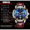 Чоловічі годинники Lige Intro, фото 6
