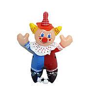 "Надувная игрушка ""Клоун"" 0649"