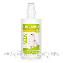 Шампунь Фитоэлита для білосніжних котів 220 мл