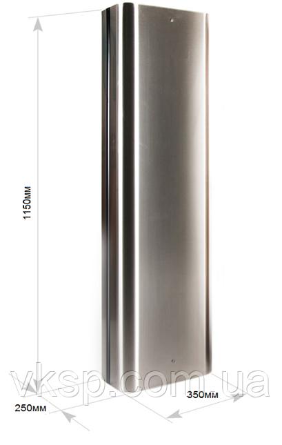 Бактерицидный облучатель, рециркулятор воздуха