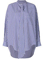 Рубашка Balensiaga туника женская РАЗМЕР+ , фото 1