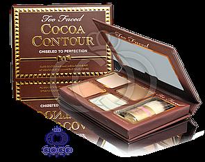 Палетка для контуринга Too Faced Cocoa Contour