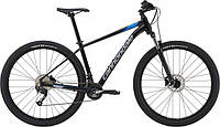 "Велосипед 29"" Cannondale TRAIL 7 рама - M 2019 BLK черный"