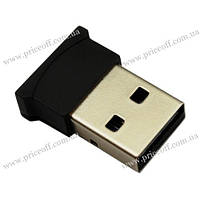 Mini USB Bluetooth 2.0 адаптер