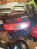 Тепловентилятор автомобильный Польша 150 Вт