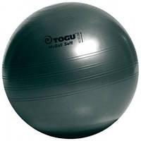 Мяч для фитнеса TOGU MyBall Soft Gray 65 см