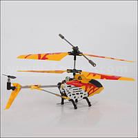 Вертолет на аккумуляторе, радиоуправляемый Model King 33012, фото 1