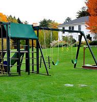 Газонная трава спортивно-игровая Детская площадка