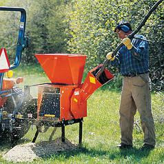 Садовые измельчители веток, шредеры, чиперы