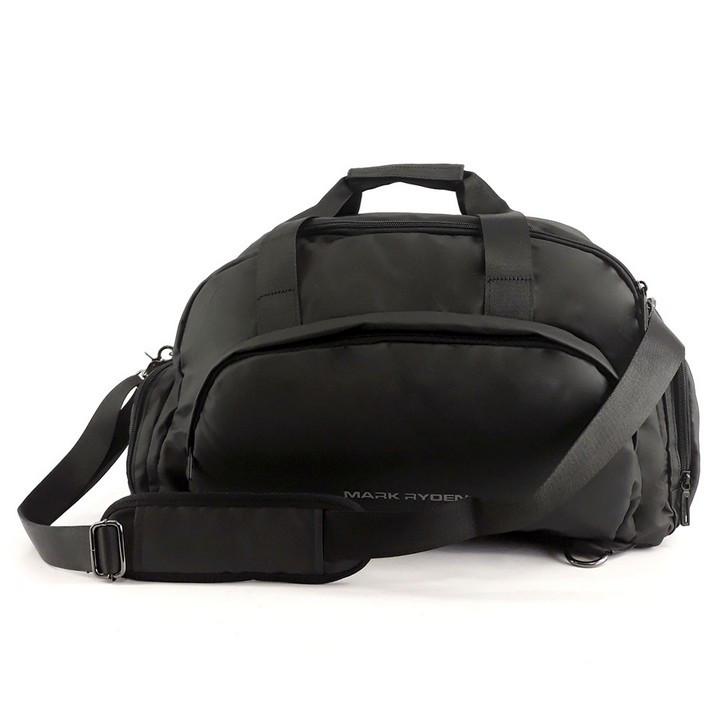 Дорожная сумка Mark Ryden Maxtravel MR7091 Black