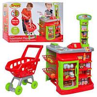 Детский игровой набор Магазин HTI 1680622