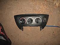 Блок управления печкой для Renault Megane