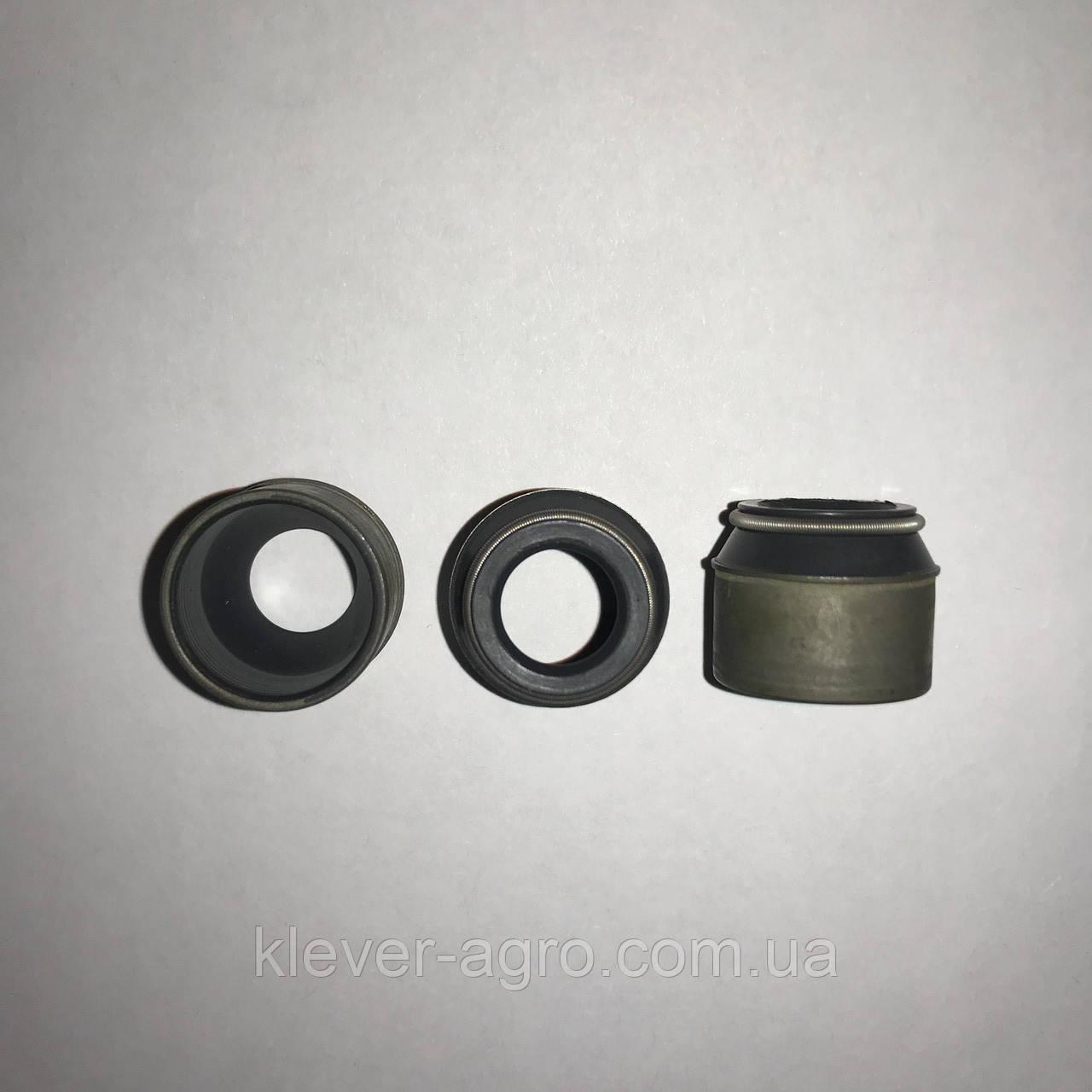 Манжета клапана дв. Д-240, 243, 245, Д-260 в сб. МТЗ  (пр-во. ММЗ )