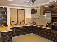 Встроенная мебель на кухню, фото 1