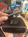 Тепловентилятор автомобильный Польша 150вт, фото 5