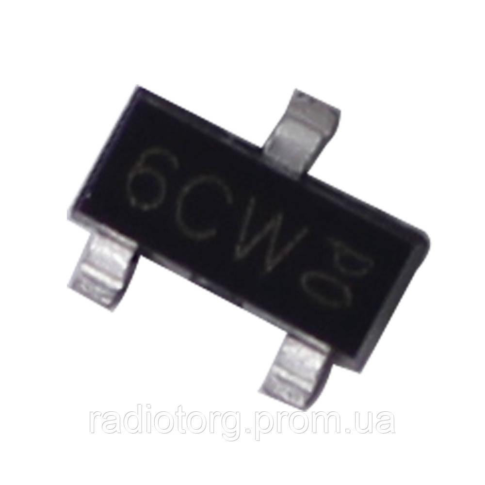 Транзистор BC817