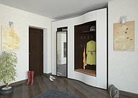 Встроенная мебель в прихожую, фото 1