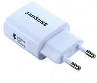 Samsung Fast Charger 2A ORIGINAL Быстрая зарядка сетевое зарядное устройство адаптер