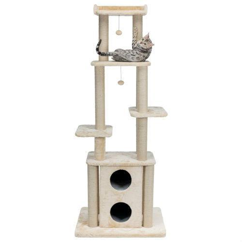 Когтеточка, дряпка  Trixie TX-44441 Лидия 193см для кошек