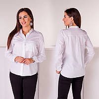 "Рубашка женская (44-48) ""Shura"" 2RS-5050"