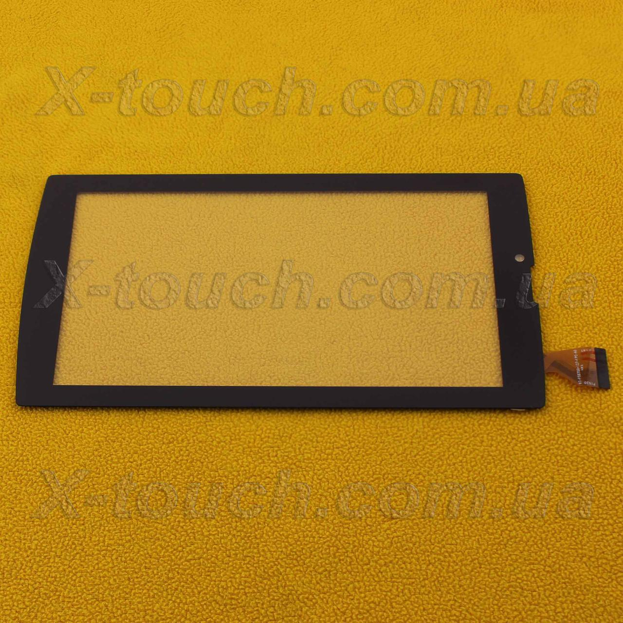 Cенсор, тачскрин FPC-DP070002A01-F0 для планшета. Вид 2