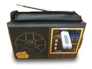 Радиоприемник Golon RX-9922UAR