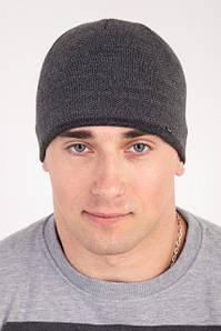 Мужская шапка ShaDo №53А