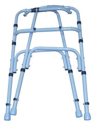 Ходунки для инвалидов складные Х-3С, фото 2