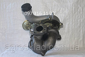 Турбокомпрессор Skoda Octavia 1.8 T / Volkswagen Golf IV 1,8T, фото 2