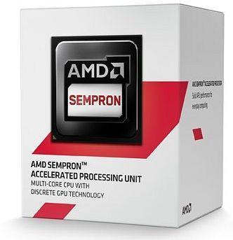 Процессор FM1 AMD A4-3400 2x2,7Ghz 1Mb Cache (AD3400OJHXBOX) новый