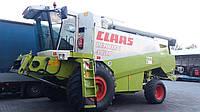 Комбайн Klaas Lexion 460, фото 1